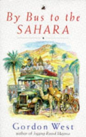 Download By bus to the Sahara