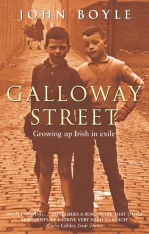 Download Galloway Street