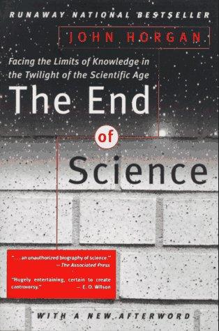 Download The end of science