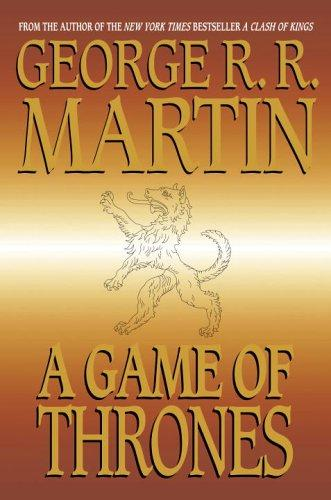Download A Game of Thrones (A Song of Ice and Fire, Book 1)