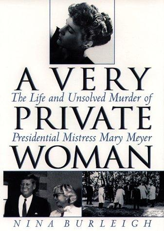 Download A very private woman