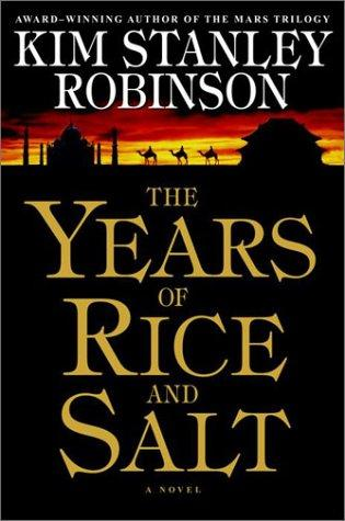 Download The years of rice and salt