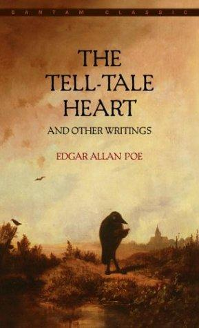 The Tell-Tale Heart (Bantam Classics)