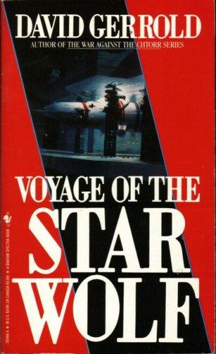 Download Voyage of the Starwolf