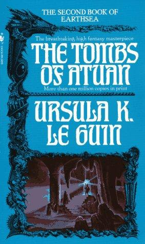 The Tombs of Atuan (The Earthsea Cycle, Book 2)