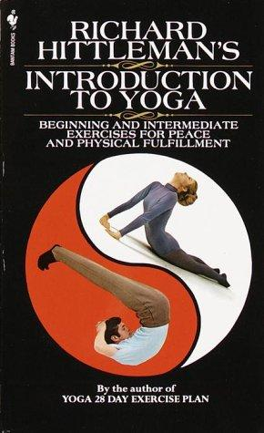 Download Richard Hittleman's Introduction to Yoga