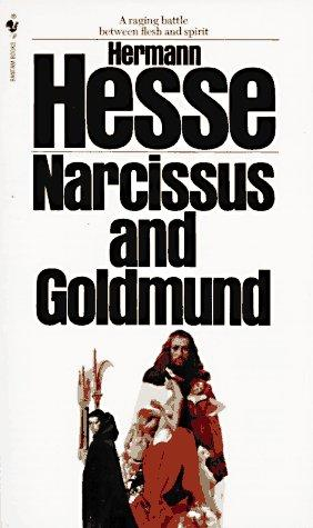 Download Narcissus and Goldmund