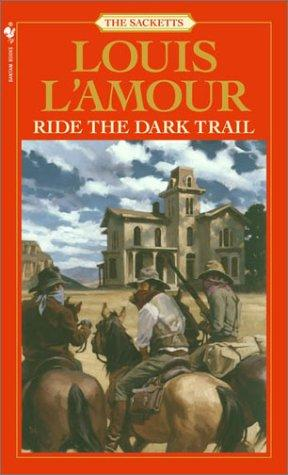 Download Ride the Dark Trail