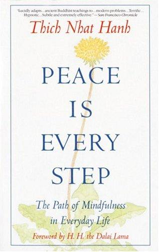 Download Peace Is Every Step