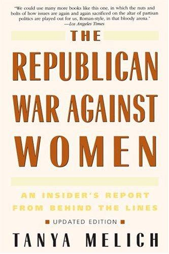 Download The Republican War Against Women