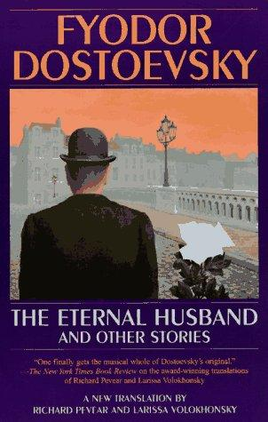 Download The eternal husband and other stories