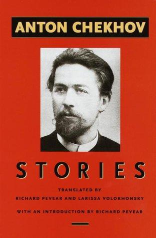 Download Stories of Anton Chekhov