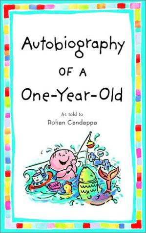 Download Autobiography of a one-year-old