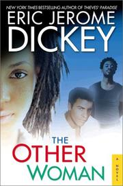Book Cover: 'The Other Woman' by Eric Jerome Dickey