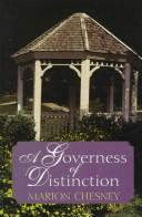 Download A governess of distinction