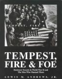 Image for Tempest, Fire and Foe: Destroyer Escorts in World War II and the Men Who