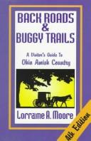 Download Back roads & buggy trails