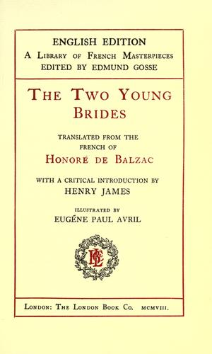 Download The two young brides