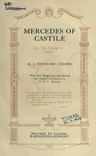 Download Mercedes of Castile