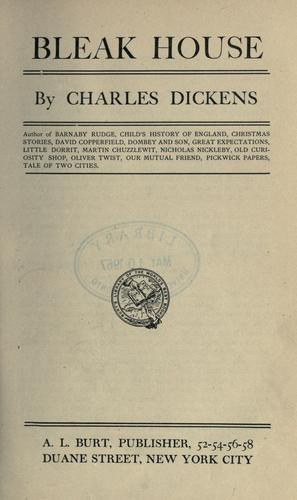 Download Dickens' works