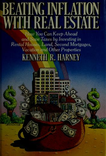 Cover of: Beating inflation with real estate   Kenneth R. Harney