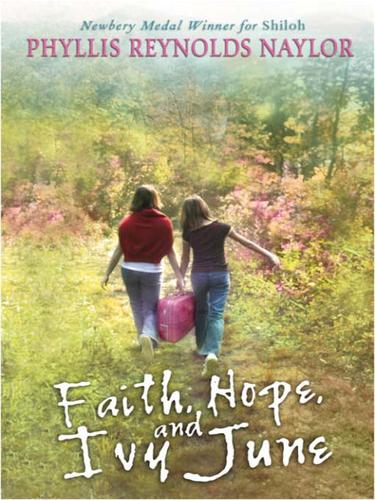 Faith, Hope, and Ivy June by Jean Little