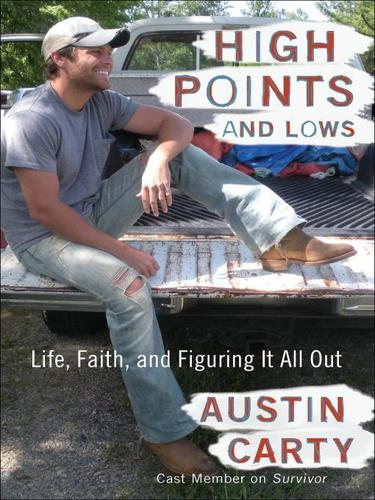 High points and lows by Austin Carty