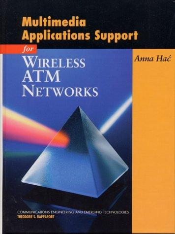 Multimedia Applications Support for Wireless ATM Networks