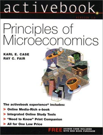 Activebook Version 1.0  Principles of Microeconomics by Karl E. Case