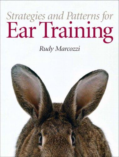 Strategies and Patterns for Ear Training by