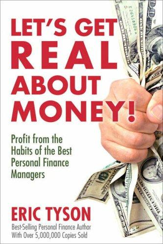 Let's Get Real About Money!