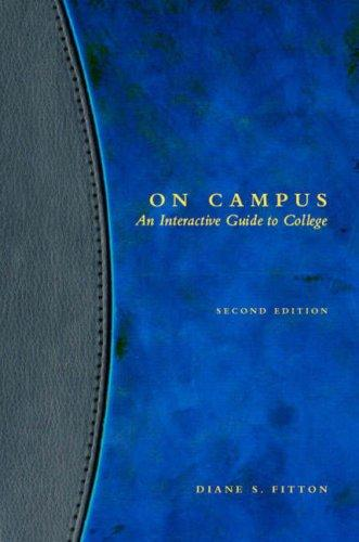 On campus by Diane Fitton