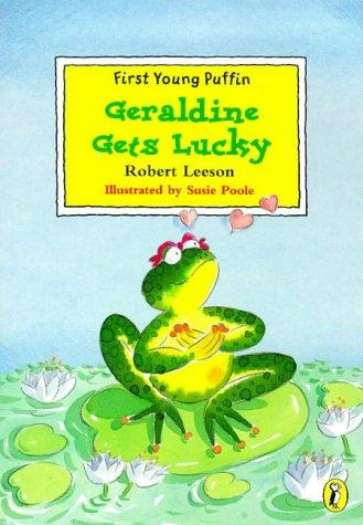 Geraldine Gets Lucky by Leeson