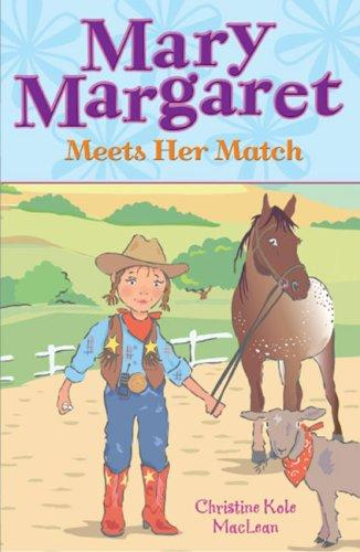 Mary Margaret Meets Her Match by Christine Maclean