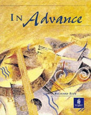 In Advance by Richard Side