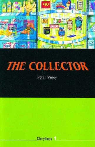 The Collector (Storylines 1) by Peter Viney