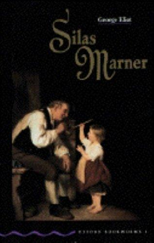 Silas Marner (Bookworm Ser.)) by Clare West