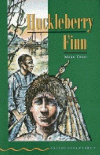 The adventures of Huckleberry Finn by Diane Mowat