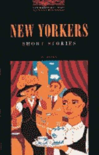 New Yorkers by O. Henry