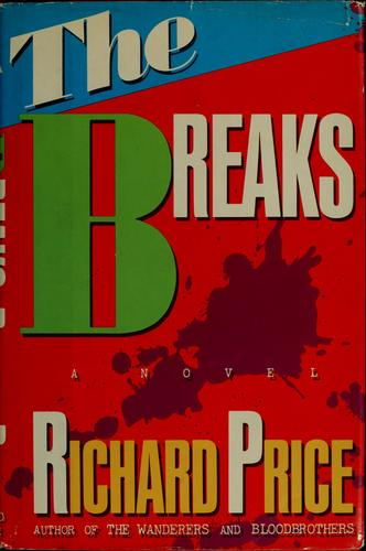 The breaks by Price, Richard