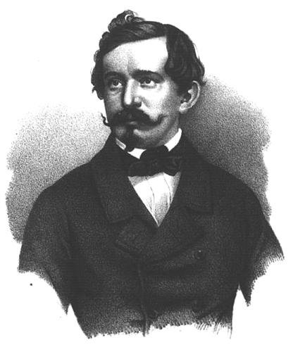 Photo of Felix Maria Vincenz Andreas von Lichnowsky
