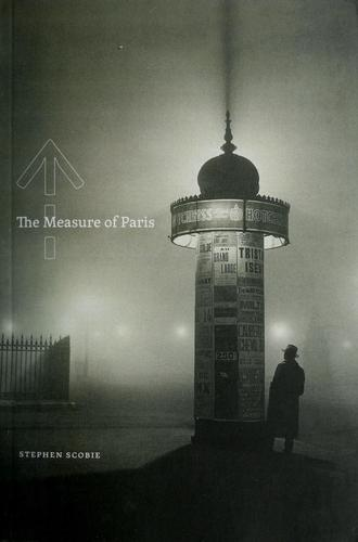 The measure of Paris by Stephen Scobie