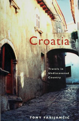 Croatia by Tony Fabijančić