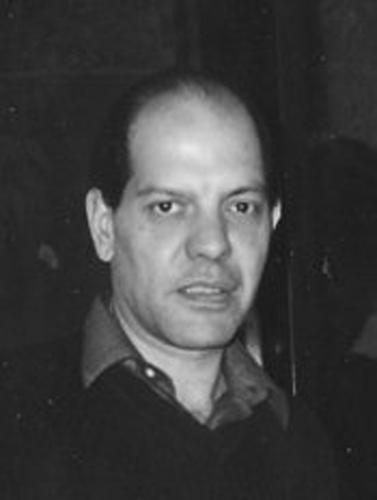 Photo of Roberto Vallarino