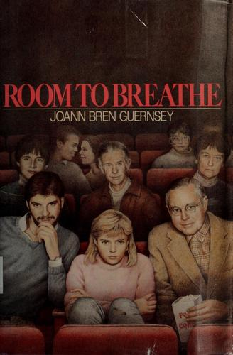 Room to breathe by JoAnn Bren Guernsey