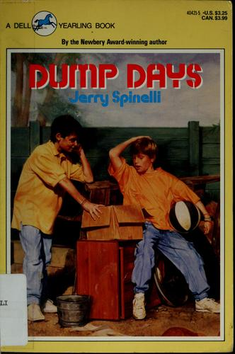 Dump Days by Jerry Spinelli