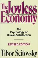 The joyless economy