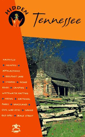 Hidden Tennessee (1997) by Marty Olmstead