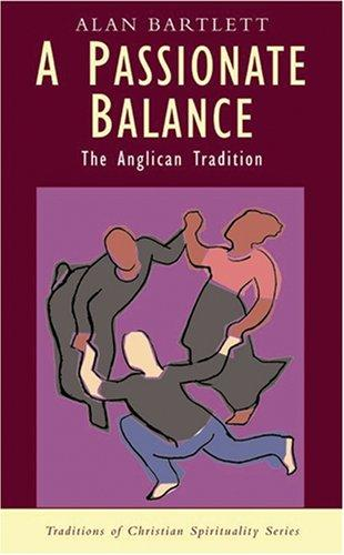 A passionate balance by Alan Bartlett