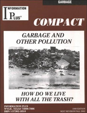 Garbage and Other Pollution by Mark Siegel